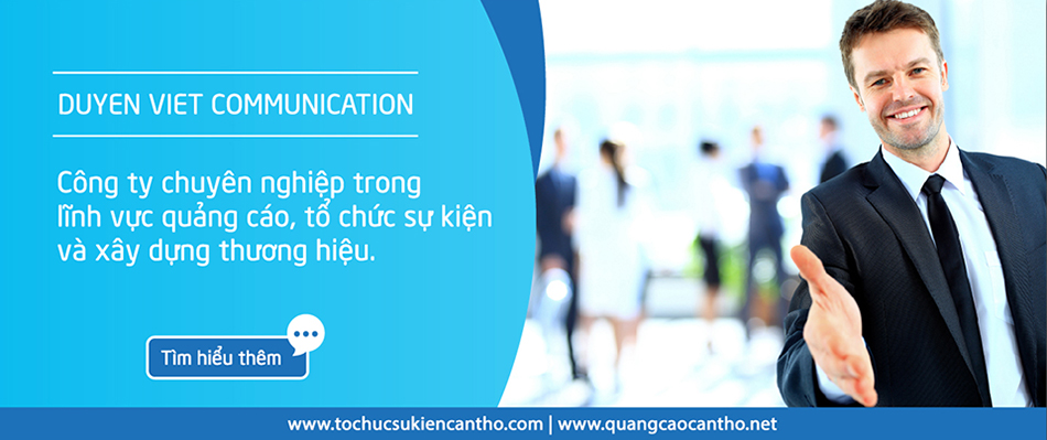Duyen Viet Communication